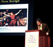 Boston theater shines at Norton Awards