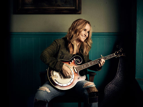 Melissa Etheridge�s 4th Street Feeling available for pre-order